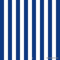Stripes navy blue, Ambiente