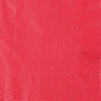 PEARL EFFECT rot 40x40, Home Fashion