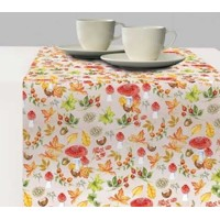 AUTUMN PATTERN  33x600, Ambiente