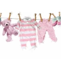 BABY GIRL CLOTHES, Ambiente